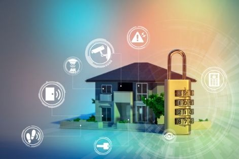 Why You Should Consider A Home Security System