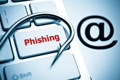 How To Recognize Phishing Scams